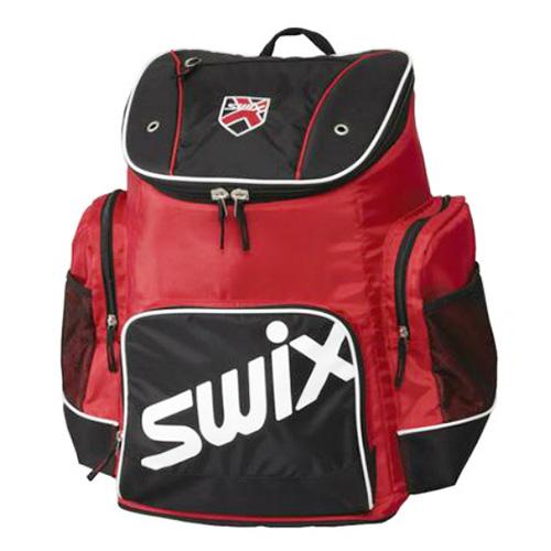 【持ち運びに便利 バックパック】SWIX スウィックスロープバッグ NNT11【バッグ ケース】
