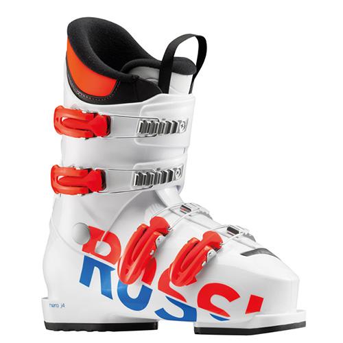 スキーブーツ 旧モデル ROSSIGNOL ロシニョール ジュニア HERO J4 RBG5050 子供用 こども 17-18モデル 型落ち