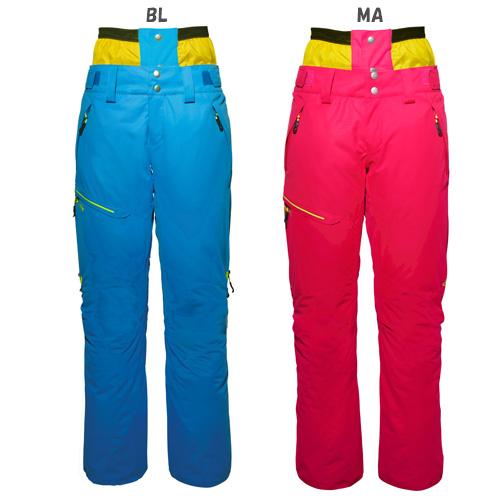 スキーウェア 旧モデル PHENIX フェニックス パンツ Spray Insulation Women's Pants PA682OB50 レディース 女性用 単品