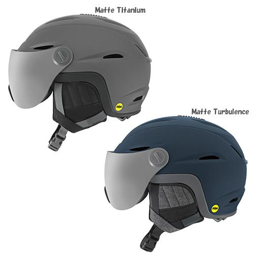 GIRO ジロ ヘルメット VUE MIPS 17-18モデル スキー スノーボード
