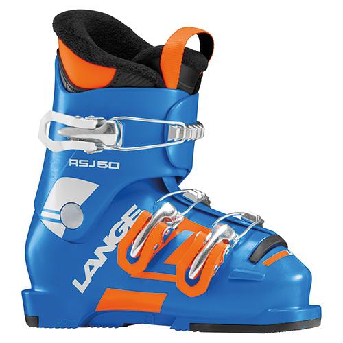 スキーブーツ NEWモデル LANGE ラング ジュニア RSJ 50 LBG5170 子供用 こども キッズ 18-19モデル