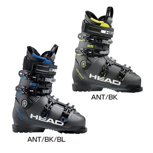 17-18 HEAD ヘッド スキー ブーツ ADVANT EDGE 85