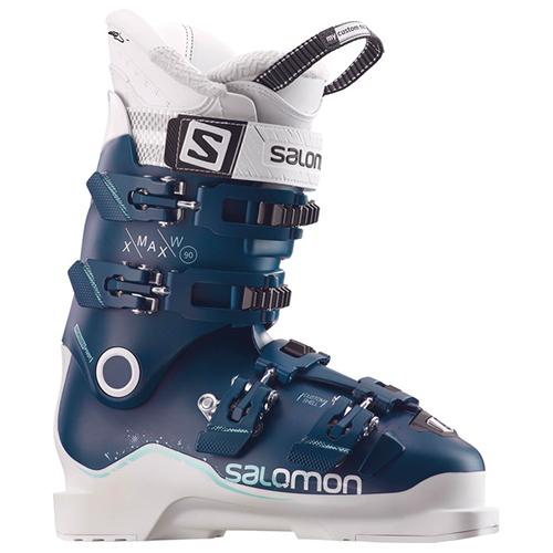 SALOMON サロモン レディース スキー ブーツ X MAX 90 W 女性用 17-18モデル