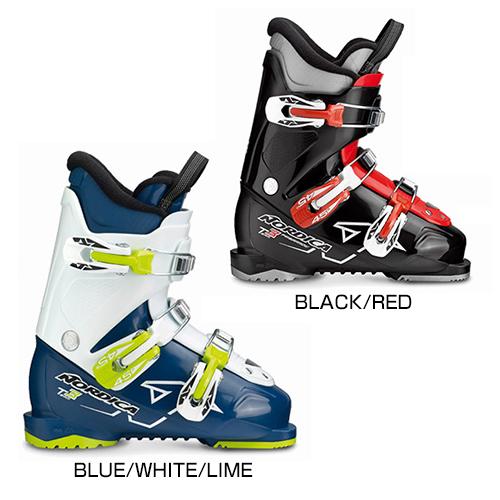 スキーブーツ NEWモデル NORDICA ノルディカ ジュニア TEAM 3 子供用 こども 18-19モデル
