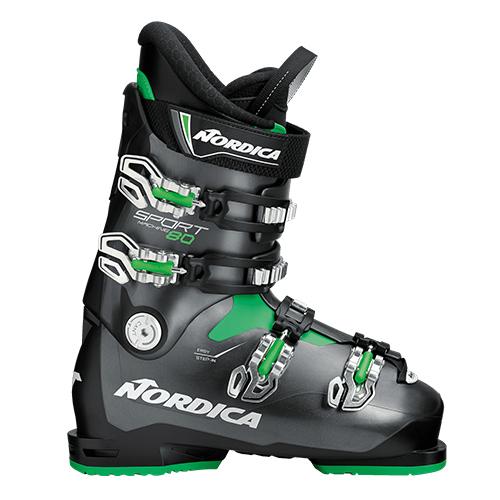 スキーブーツ 旧モデル NORDICA ノルディカ SPORTMACHINE 80 17-18モデル 型落ち メンズ