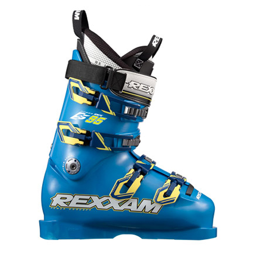 スキーブーツ 旧モデル REXXAM レクザム Power REX S95 17-18モデル 型落ち メンズ