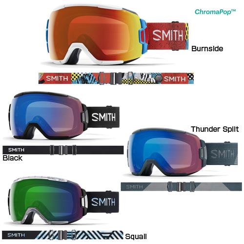 SMITH スミス スキー ゴーグル VICE 17-18モデル スノーボード