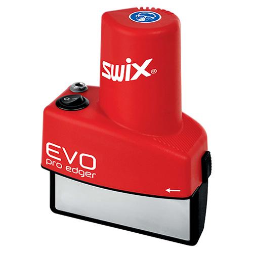 最安値に挑戦!SWIX スウィックス TA3012-110 エボプロエッジャー 電動エッジシャープナー【スキー スノーボード チューンナップ用品】
