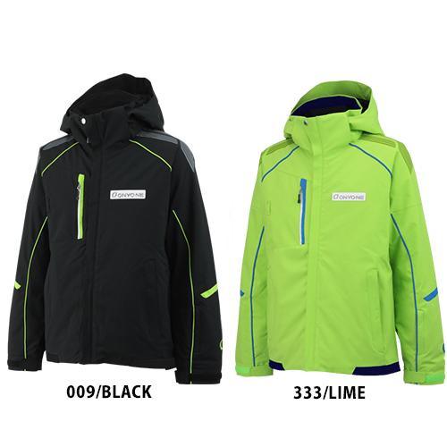 スキーウェア 旧モデル ONYONE オンヨネ ジャケット OUTER JACKET/ONJ90300 メンズ 男性用 単品