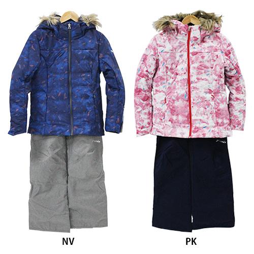 スキーウェア 旧モデル PHENIX フェニックス LADIES Water Color PS7822P61 レディース 女性用 上下セット