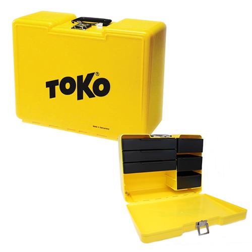最安値に挑戦!TOKO トコ ビックボックス 5547169【スキー スノーボード チューンナップ用品】