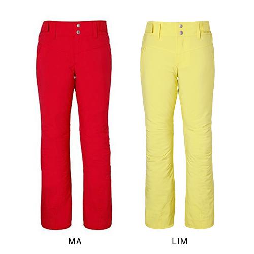 スキーウェア 旧モデル PHENIX フェニックス パンツ Eternal Waist Pants/PS782OB66 MA/Magenta レディース 女性用 単品