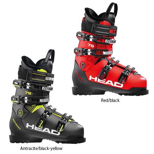 スキーブーツ NEWモデル HEAD ヘッド ADVANT EDGE 75 18-19モデル メンズ
