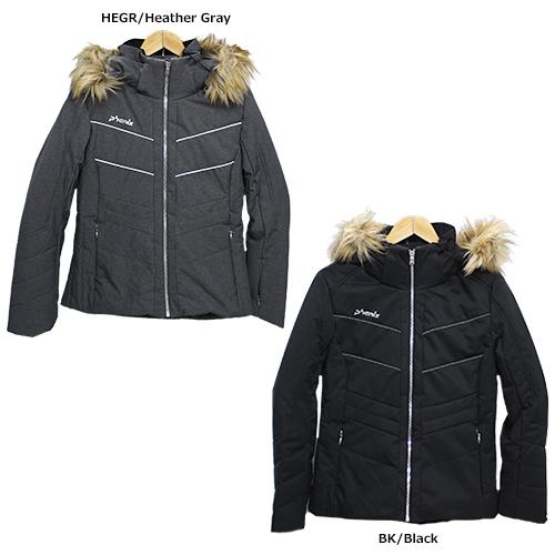 スキーウェア 旧モデル PHENIX フェニックス ジャケット Furano Jacket PS882OT65 レディース 女性用 単品