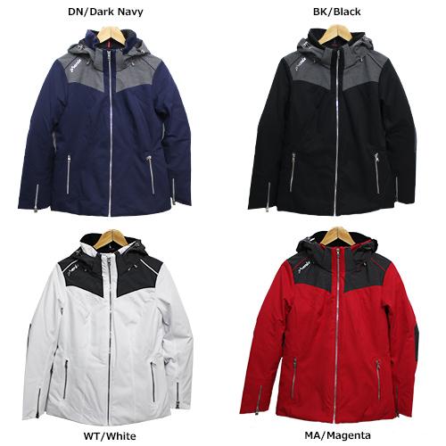 スキーウェア 旧モデル PHENIX フェニックス ジャケット Kitami Jacket PS882OT64 レディース 女性用 単品