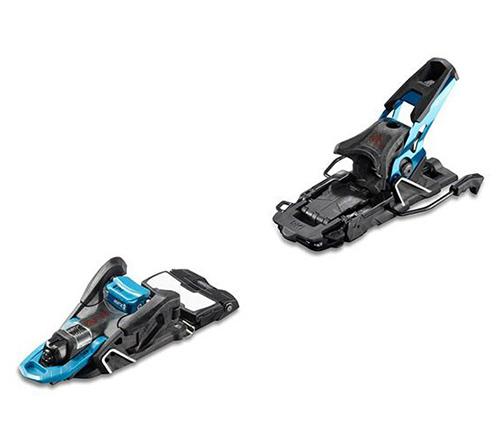 18-19 SALOMON サロモンビンディング S/LAB SHIFT MNC blue/black スキー金具