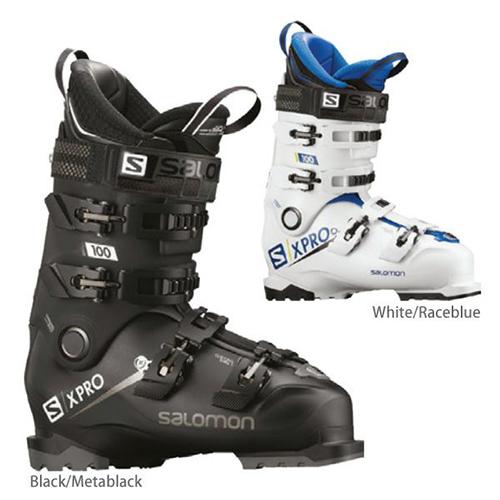 スキーブーツ SALOMON サロモン X PRO 100 18-19モデル