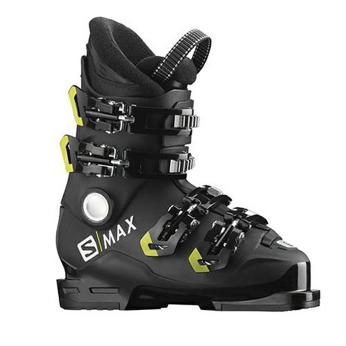 スキーブーツ SALOMON サロモン ジュニア S/Max 60T L 【L40876400】 子供用 こども 19-20モデル