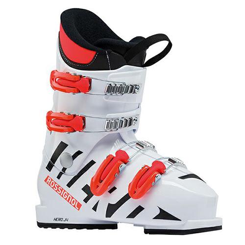スキーブーツ ROSSIGNOL ロシニョール ジュニア HERO J4 子供用 こども 19-20モデル 新作