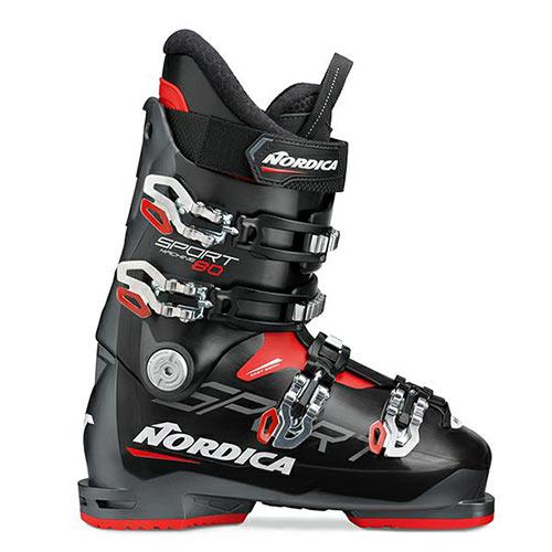 【エントリーでP2倍 6/11 01:59まで 39ショップ限定】スキーブーツ NORDICA ノルディカ スキー ブーツ SPORTMACHINE 80 メンズ レディース 19-20モデル 新作