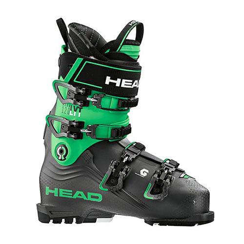 スキーブーツ HEAD ヘッド スキー ブーツ NEXO LYT 120 / anthracite/green メンズ レディース 19-20モデル 新作