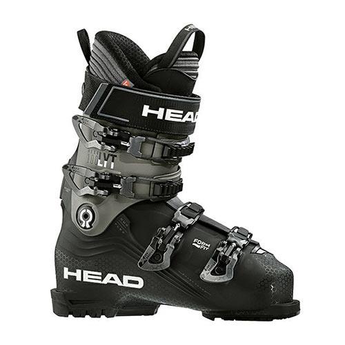 スキーブーツ HEAD ヘッド スキー ブーツ NEXO LYT 100 / black メンズ レディース 19-20モデル 新作