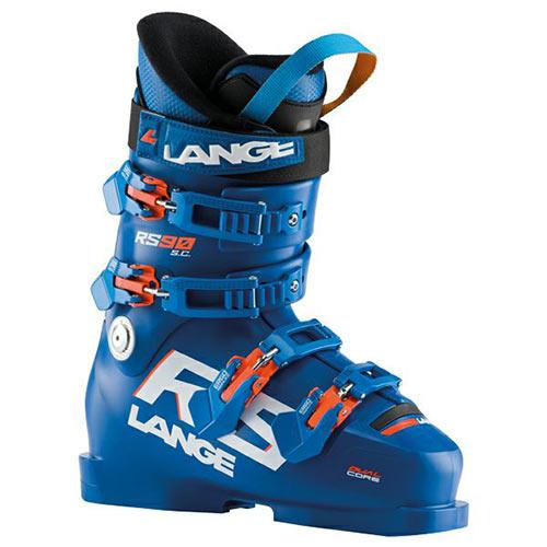 スキーブーツ LANGE ラング ジュニア RS 90 SC 19-20モデル 子供 女性用