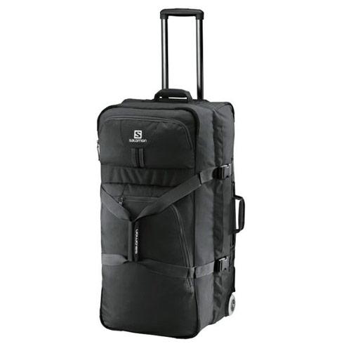 BAG SKICASE スキー バッグ キャスター付き 旧モデル SALOMON 100 CONTAINER LC1115300 2021 買い取り 激安超特価 サロモン