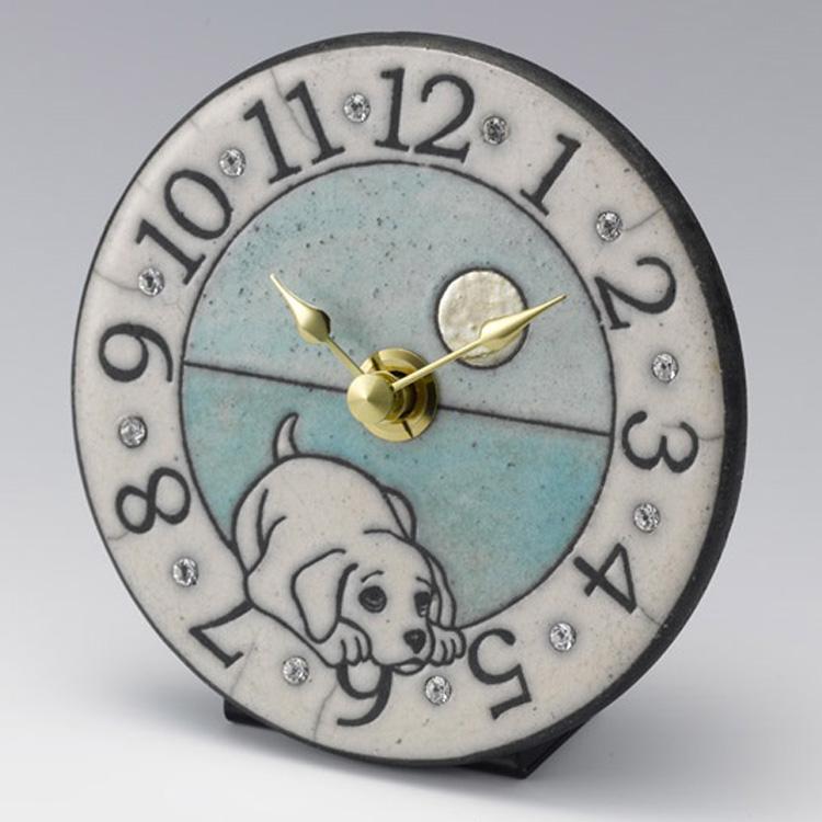 置時計 【送料無料】 クロック イタリア製