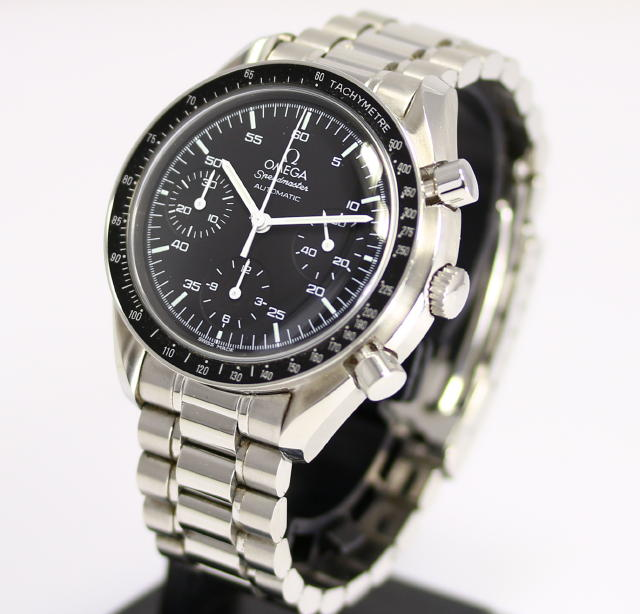 Omega speed master 3510.50 chronograph men watch production end model having good quality goods ☆ precision