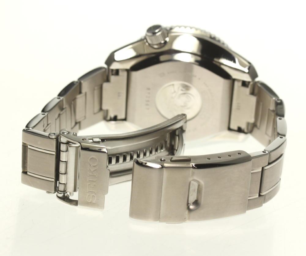 良品SEIKO セイコー プロスペックス マリンマスター デイト SBDX023 8L35 00R0 自動巻き メンズ ev05wkXOTPiZu