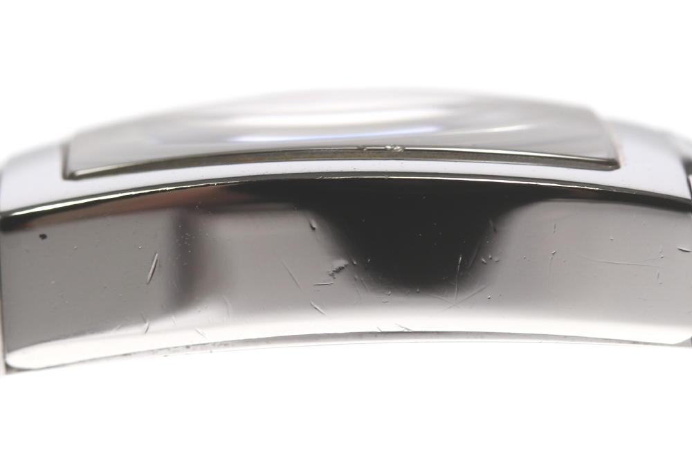 카르티에라드냐 W6600121 QZ순정 호흡 레이디스