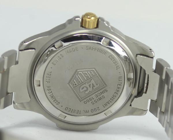 태그호 이어 프로패셔널 200 995.406 K GP콤비 맨즈