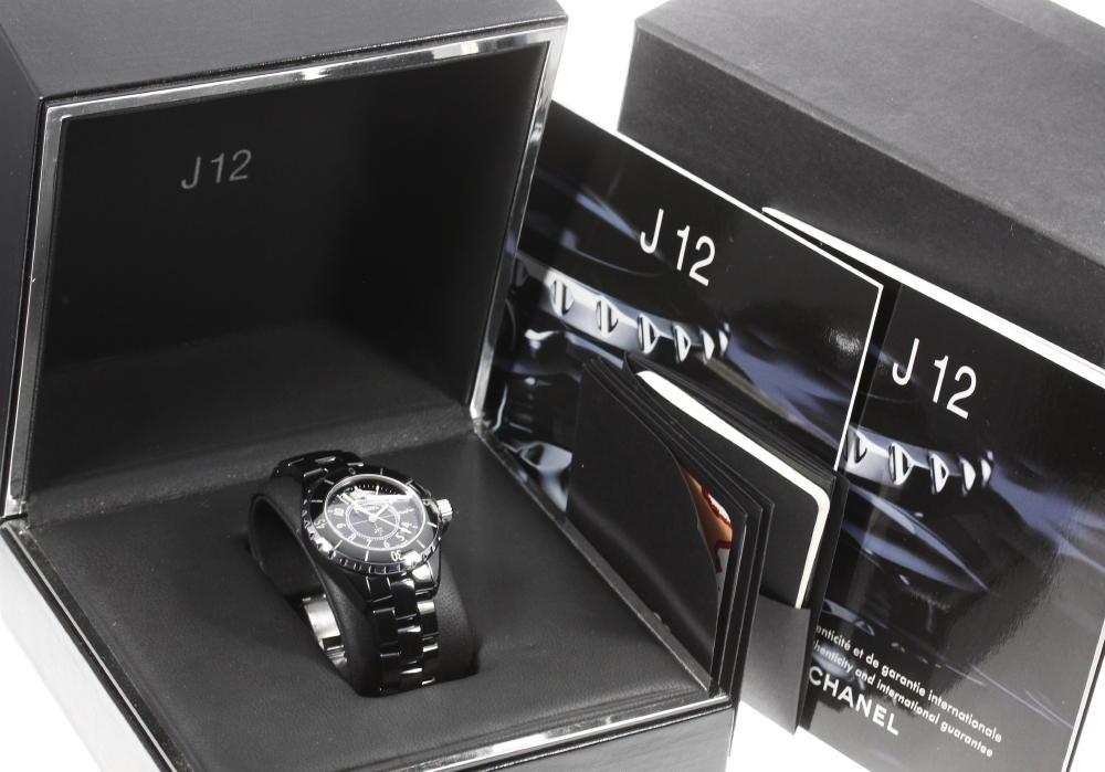 Closer Reason Existence Product Box 国内正規保 Chanel J12 H0682