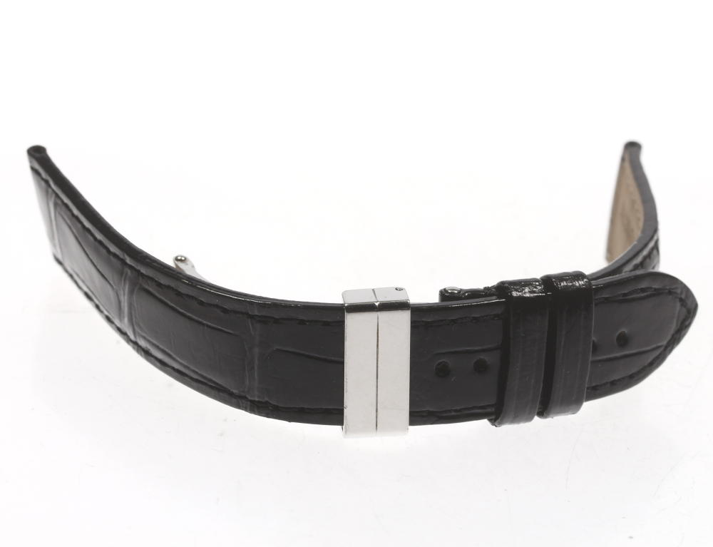 ★美品★【CHANEL】シャネル 腕時計用 バックル付き レディース 革ベルト【中古】