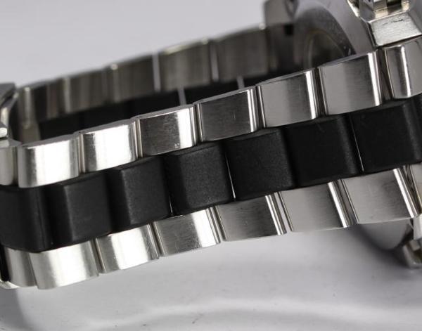 Hamilton khaki twilight H625150 GMT self-winding watch men