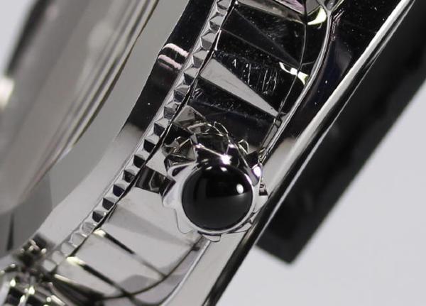 seikogarante SBLA051 GMT 5R66-0AN0弹簧开车兜风