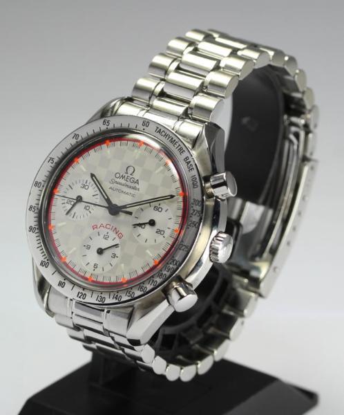 Omega speed master 3517.30 Schumacher self-winding watch men