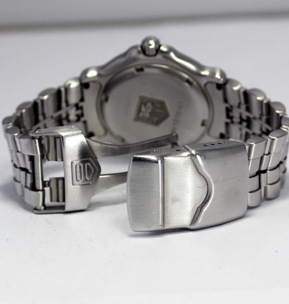 6000 series WH1213-K1 quartz Boys