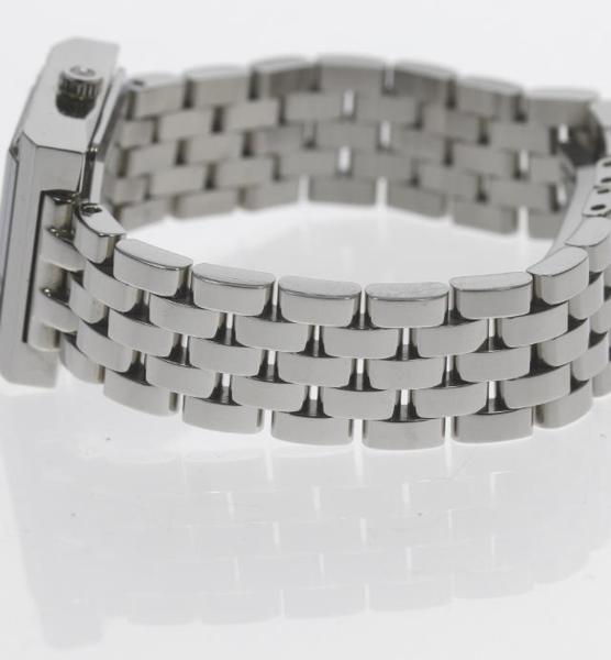 19aa645133c CLOSER  Gucci G- frame 128.4 YA128405 diamond bezel QZ Lady s ...