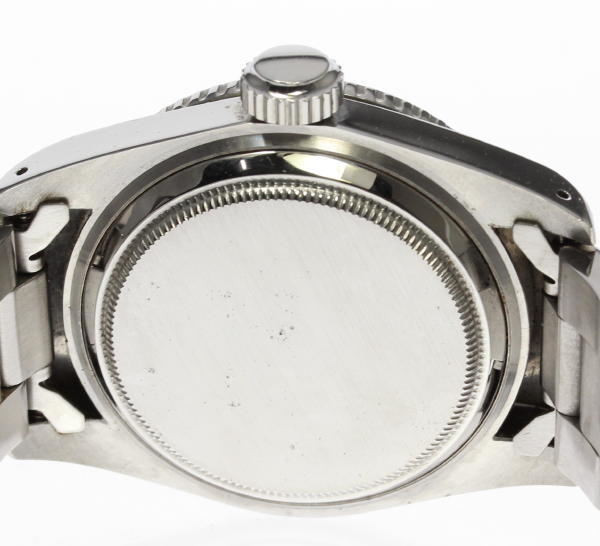 Beautiful article インキピオ 10 X submarina type self-winding watch☆