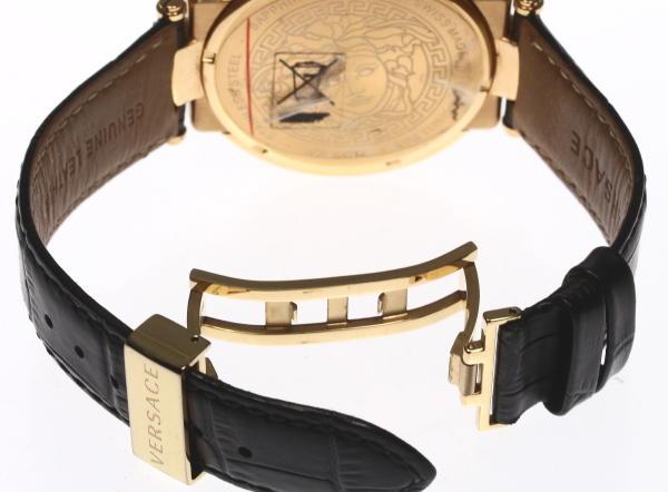 Versace Mystic sports VFG chronograph men