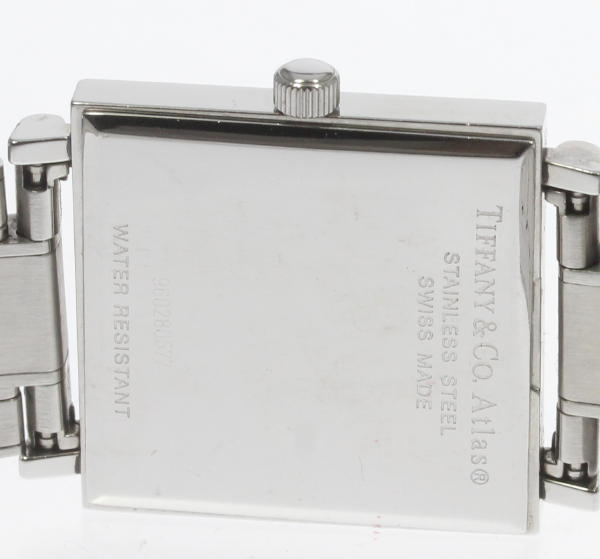 Tiffany atlas square QZ men★