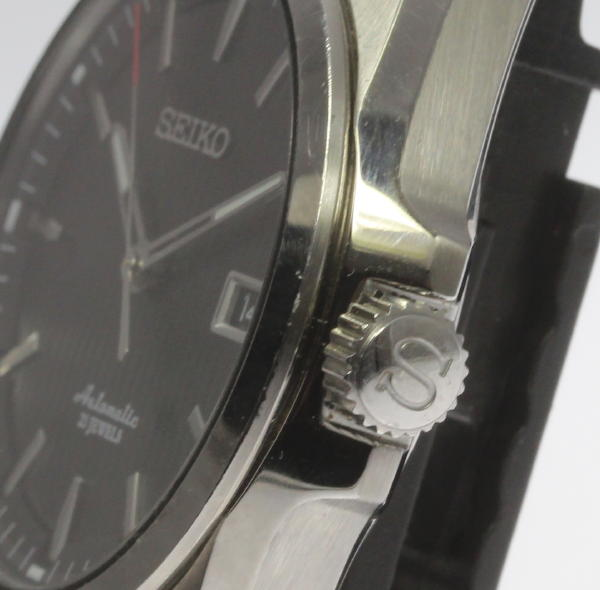※The SEIKO Presage SARX017 6R15-02M0 self-winding watch leather belt men watch whom there is reason in