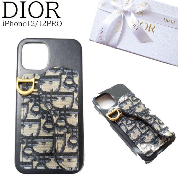 Dior スマホケース