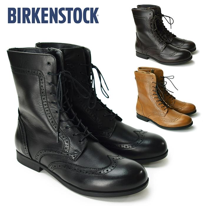 Birkenstock Laramie High Black   Schuhshop24 Birkenstock