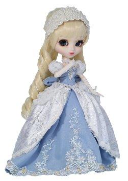 Pullip Princess Dahlia Cinderella (プリンセス・ダリア・シンデレラ) P-112 グルーヴ