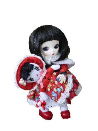 球体関節人形 愛 Petunia (ペチュニア) グルーヴ