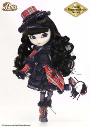 OutFit selection Creator's Label OutFit KaniHoney set (クリエイターズ レーベル アウトフィット カニハニー セット) O-812 グルーヴ