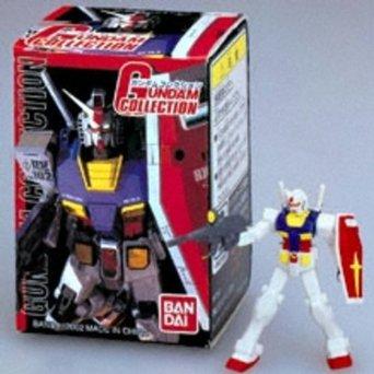 ガンダムコレクション Vol.1 BOX BOX バンダイ, シミズチョウ:579fd935 --- jpworks.be